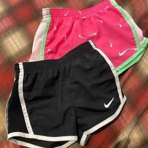 Nike Dri fit swim shorts